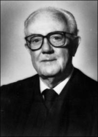 A. Franklin Mahoney