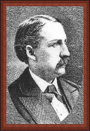Isaac Horton Maynard