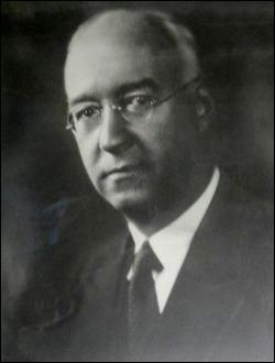 John V. McAvoy