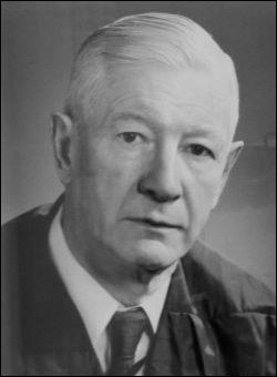 Francis D. McCurn