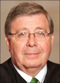 Thomas E. Mercure
