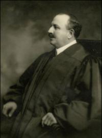 Edgar S. K. Merrell