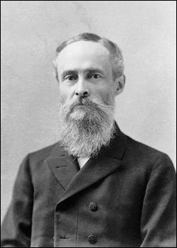Milton H. Merwin