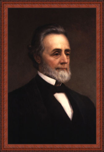 Theodore Miller