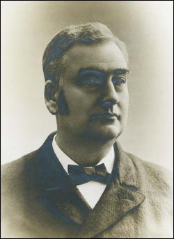 Edwin Adolphus Nash