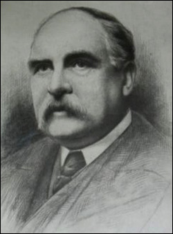 Alfred R. Page