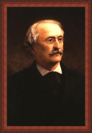 John Kilham Porter
