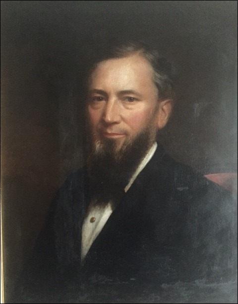 Calvin E. Pratt