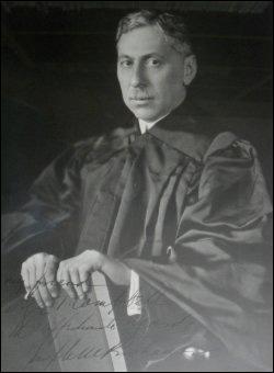 Joseph M. Proskauer