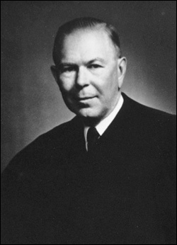 Walter B. Reynolds