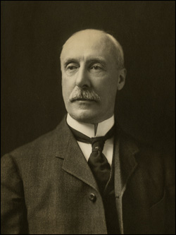 James A. Robson
