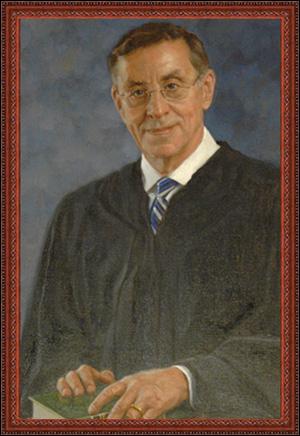 Albert M. Rosenblatt