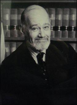 Ernst H. Rosenberger