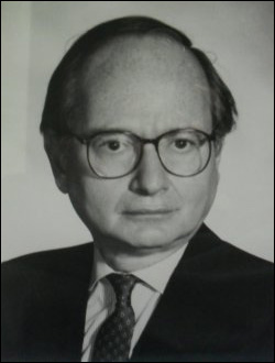 Leonard H. Sandler