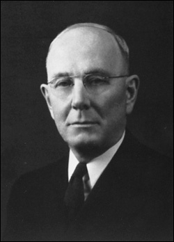 William F. Santry