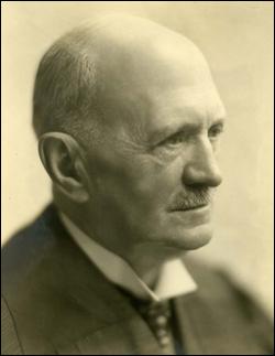 S. Nelson Sawyer