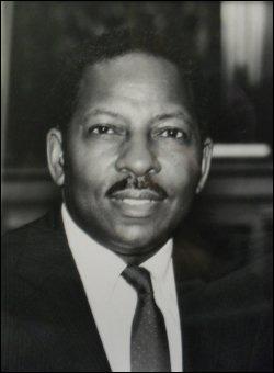 George Bundy Smith