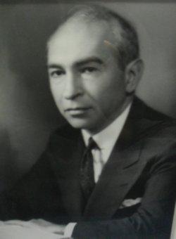Aron Steuer