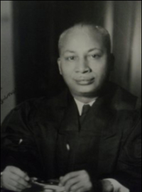Harold A. Stevens