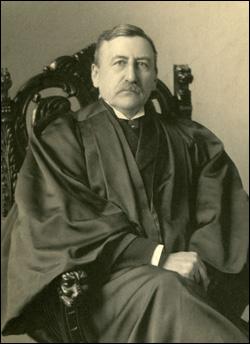 Martin L. Stover