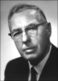 Donald S. Taylor