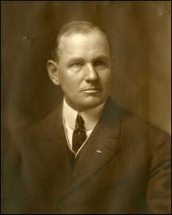 Robert F. Thompson