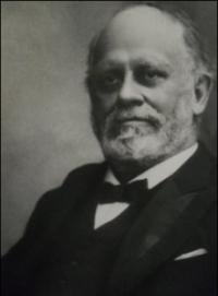 Charles H. Van Brunt