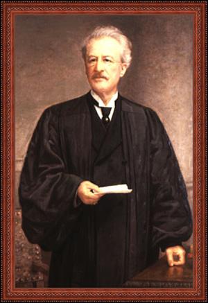 Irving Goodwin Vann