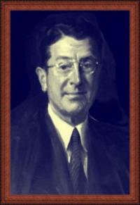 John Van Voorhis