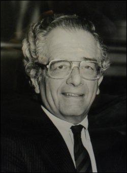 Richard W. Wallach