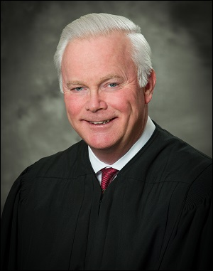 Gerald J. Whalen