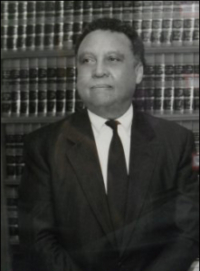 Milton L. Williams