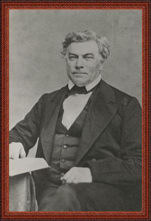 Lewis Bartholomew Woodruff
