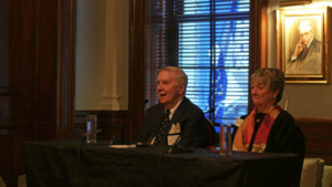 Roy L. Reardon & Patricia M. Hynes