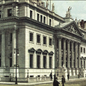 Donation to the Historical Society of the New York Courts