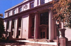 Appellate Division, Second Department courthouse