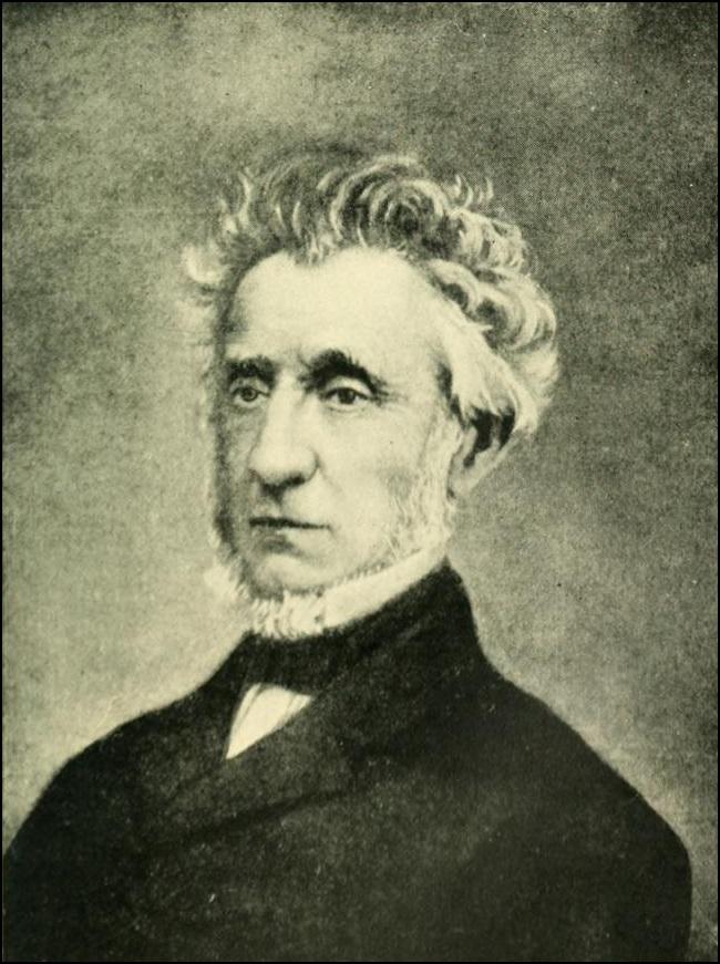 Hon. John Brown