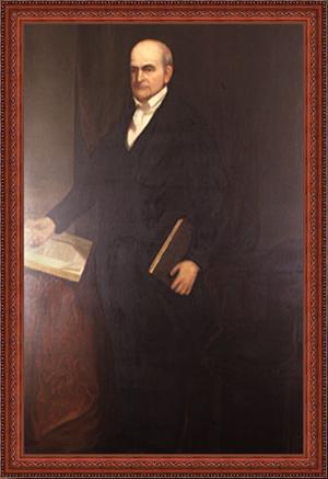 Hon. Daniel Cady