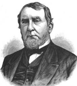 Hon. William Campbell
