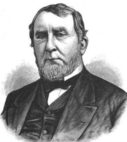 Hon. William Campbell
