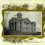 Chautauqua Courthouse