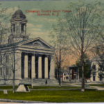 Chenango County Courthouse