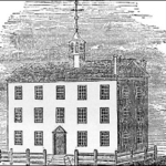 1740 Albany City Hall