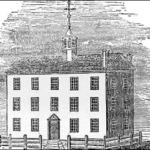 1740 Albany City Hall