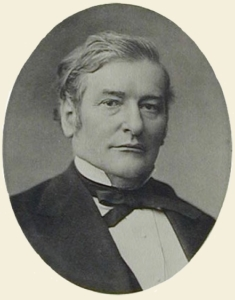 Hon. Noah Davis