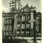 Erie County Courthouse