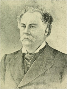 Hon. William Fullerton