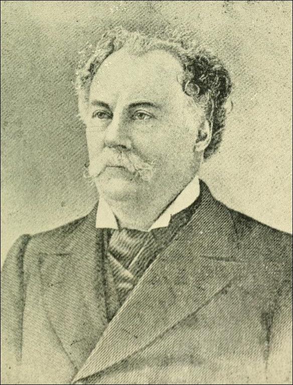 Hon. William Fullerton