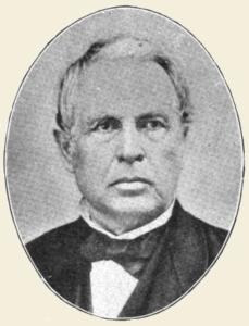 Hon. Augustus Hand