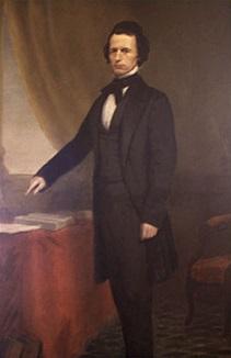 Nicholas Hill
